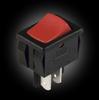Red Rocker Switch -- 0C-SW302-ND