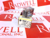 700-HF GENERAL PURPOSE MINIATURE SQUARE BASE RELAY DPDT 24V DC PILOT LIGHT -- 700HF32Z244