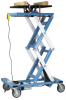 OTC 1595 2,500 LB Power Train Lift Table -- OTC1595