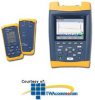Fluke Networks OptiFiber Multimode OTDR with PM and.. -- OFTM-5612 -- View Larger Image