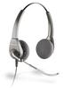 Plantronics H101 Encore Binaural Voice Tube Headset