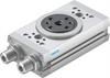 DRRD-32-180-FH-PA Semi-rotary drive 180 deg -- 1578512