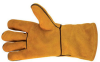Superior Leather Welders Gauntlets - Image