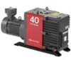Large EM Oil Sealed Rotary Vane Pump -- E2M40FX -- View Larger Image
