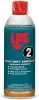 LPS 2 Heavy-Duty Brown Penetrating Lubricant - 11 oz Aerosol Can - 00216 -- 078827-00216