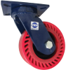 Heavy Duty Kingpinless Caster -- 76 Series