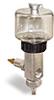 (Formerly B1734-3), Full Flow Manual Dispenser, 5 oz Polycarbonate Reservoir -- B1734-0051BW -- View Larger Image