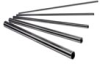 METRIC STEEL TUBE ST 52.4 CHROME 6 FREE -- R50X8ST52CF