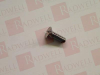 VIDEO JET 99099 ( VIDEO JET,SCREW, FLAT HEAD, SS M2 X 6MM,AVAILABLE, SURPLUS, NEVER USED, 2 YEAR RADWELL WARRANTY ) -Image
