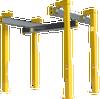 Bridge Crane Free Standing Kits