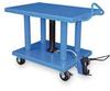 Lift Table,Hydraulic,L 42 In x W 30 In -- 2PLH4