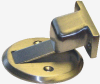 Magnetic Door Holder, Flush Model -- 838765