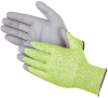 Coated & Plain Knit Gloves, Coated Seamless Knit -- 4989 - Image