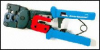 IDEAL - 30-696 - Rachet Crimp Tool -- 897264