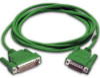 C-MORE PANEL TO MITSU FX24 25 PIN PORT, 3M, RS422C, SHIELDED CABLE -- EA-MITSU-CBL