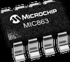 Op Amps -- MIC863