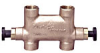 Bronze By-pass Valve -- Divertaflo 3400 Standard Series