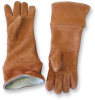Chicago Protective Apparel Thermal Leather Heat-Resistant Glove - 18 in Length - 238-THL -- 238-THL
