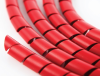 Spiral Cut Extruded Tubing