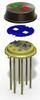Far Infrared (FIR) BiSb Thermopile Detectors
