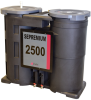 Oil/Water Separators -- Sepremium 2500