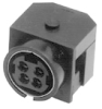 Connectors & Receptacles -- RDC-003