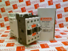 ACI 100254 ( CONTACTOR 3POLE 18AMP 24VDC 1NO AUXILIARY ) -Image