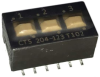 DIP Switches -- 204-123ST-ND - Image