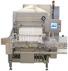 Tunnel Washer for Vials, Injection and Infusion Bottles -- INOVA WM -Image
