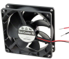 DC Brushless Fans (BLDC) -- 1688-1342-ND -- View Larger Image