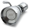 Temp-Gard Small Brass Shower Head W/ Volume Control -- Z7000-S6-1.75 -Image