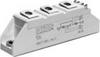 Thyristor Module -- SKKT92/16E -Image