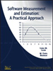Software Measurement and Estimation:A Practical Approach -- 9780471792536
