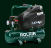 Hand Carried Air Compressors -- FC1500HS3