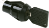 Low Profile Key Switches -- P Series - Image
