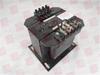 SIEMENS MT1000A ( CONTROL TRANSFORMER,1000VA,240/480-120V, ) -Image