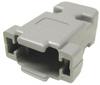 DB9 / DB15HD Plastic Hood -- 85-409