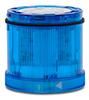 LED LAMP MODULE BLU 115VAC BLINKING FOR 70mm -- 64451067