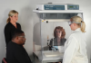 TeachAide™ Demonstration Fume Hoods