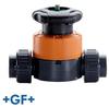 GF Type 514 High Flow Diaphragm Valve -- 20739