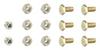 Falk 0707049 Cover Fastener Sets Grid Coupling Parts & Kits -- 0707049 -Image