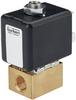 3/2-way-solenoid valve, direct acting -- 379930 -Image