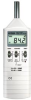 1.5 dB Sound Level Meter -- 407735 - Image