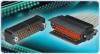 Micro-D Style Signal Connectors - HMD Series -- HMD