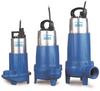 ABS Light Wastewater Pump -- MF 154 - 804
