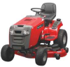 Lawn Tractor,46 In.,22 HP,Electric Start -- 12N550