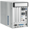 Intel® Atom™ D510 Fanless Embedded Box PC with Dual PCI/PCIe Expansion and Dual Mobile HDDs -- ARK-5260
