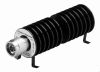 High Power Coaxial Termination -- 1430-3