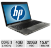 HP ProBook 4530s XU015UT Notebook PC - Intel Core i3-2310M 2 -- XU015UT#ABA