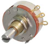 Molded Composition Potentiometer -- Potentiometers